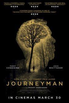 Journeyman izle