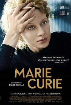Marie Curie izle