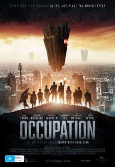 Occupation izle