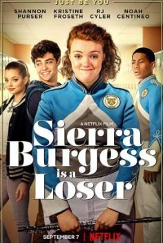 Sierra Burgess Is a Loser izle