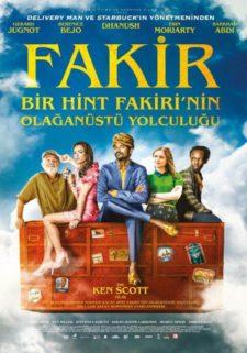 The Extraordinary Journey of the Fakir izle