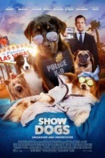 Köpekleri Göster – Show Dogs 2018  izle