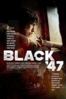 Black 47 izle