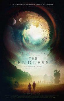 The Endless  izle