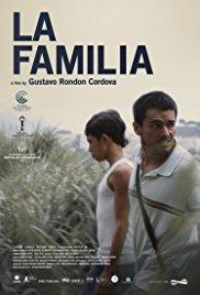 Aile – La Familia 2017 izle