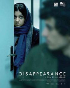 Kaybolma – Disappearance izle