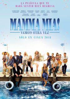 Mamma Mia! Yeniden Başlıyoruz izle