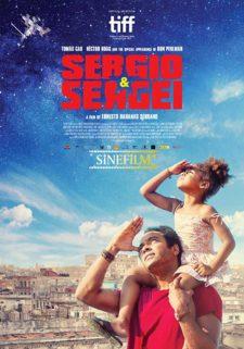 Sergio and Sergei izle