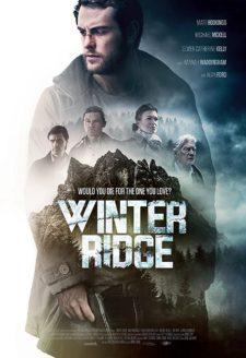 Winter Ridge  izle