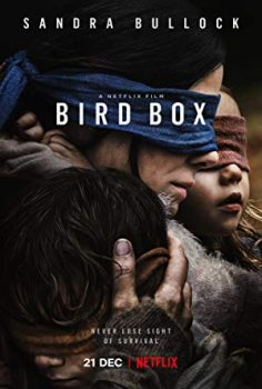 Kafes – Bird Box izle