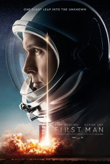 Ayda İlk İnsan izle