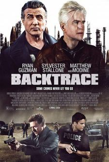 Backtrace – Geri Takip izle