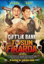 Çift'lik Bank: Tosun Firarda İzle