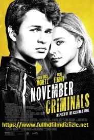 Kasım Suçluları   ( November Criminals ) izle