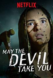 May the Devil Take You izle