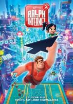 Ralph ve İnternet izle