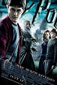 Harry Potter ve Melez Prens  izle