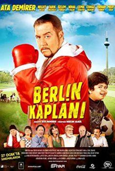Berlin Kaplanı izle