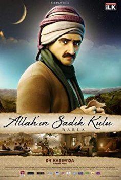 Allah'ın Sadık Kulu Barla izle