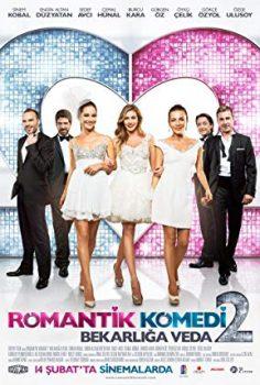 Romantik Komedi 2 Bekarlığa Veda  izle
