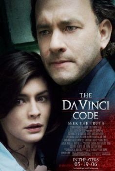 Da Vinci Şifresi izle