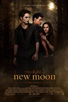 Alacakaranlık Efsanesi Yeni Ay 2 izle