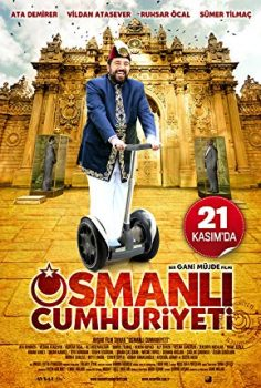 Osmanlı Cumhuriyeti  izle