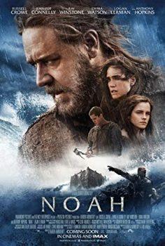 Nuh Büyük Tufan izle