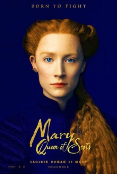 İskoçya Kraliçesi Mary  izle