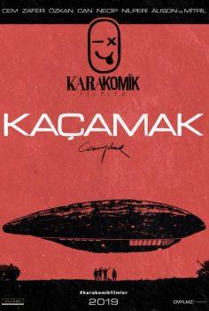Karakomik Filmler: Kaçamak Full Hd İzle