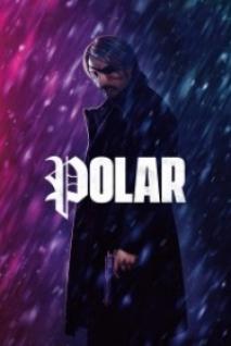 Kutup – Polar 2019  izle