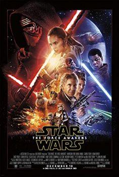 Star Wars Güç Uyanıyor  izle