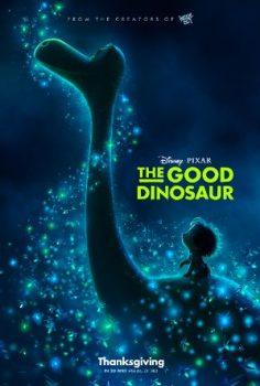 İyi Bir Dinozor  izle