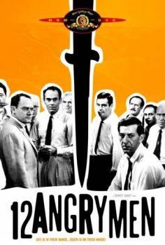 12 Öfkeli Adam (12 Angry Men)  izle