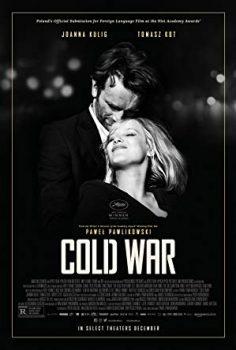 Soğuk Savaş izle