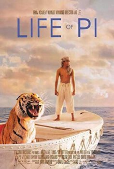 Pi'nin Yaşamı izle