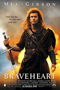 Cesur Yürek (Braveheart)  izle