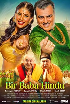 Bir Baba Hindu Full izle