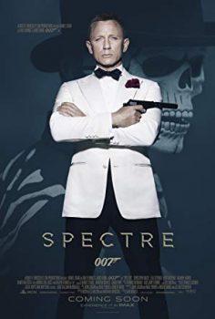 James Bond 25: Spectre izle