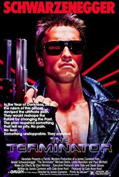 Terminator 1 izle
