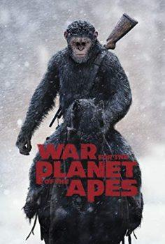 Maymunlar Cehennemi Savaş izle