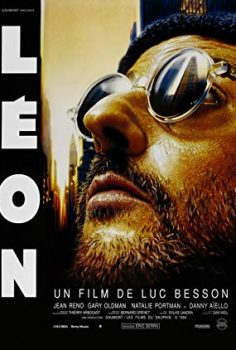 Leon – Sevginin Gücü izle