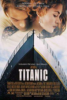 Titanik (Titanic)  izle