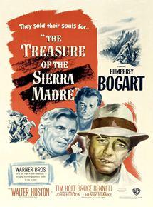 Altın Hazineleri (The Treasure of the Sierra Madre)  izle