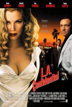 Los Angeles Sırları ( L.A. Confidential )  izle