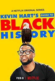Kevin Hart's Guide to Black History  izle