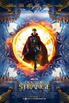 Doktor Strange izle