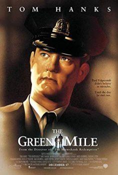 Yeşil Yol – Green Mile izle