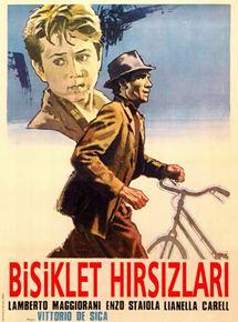Bisiklet Hırsızları izle