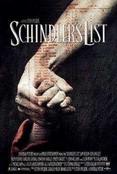 Schindler'in Listesi – (Schindler's List) izle